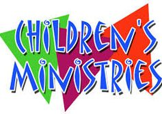 Childrens Ministry - web